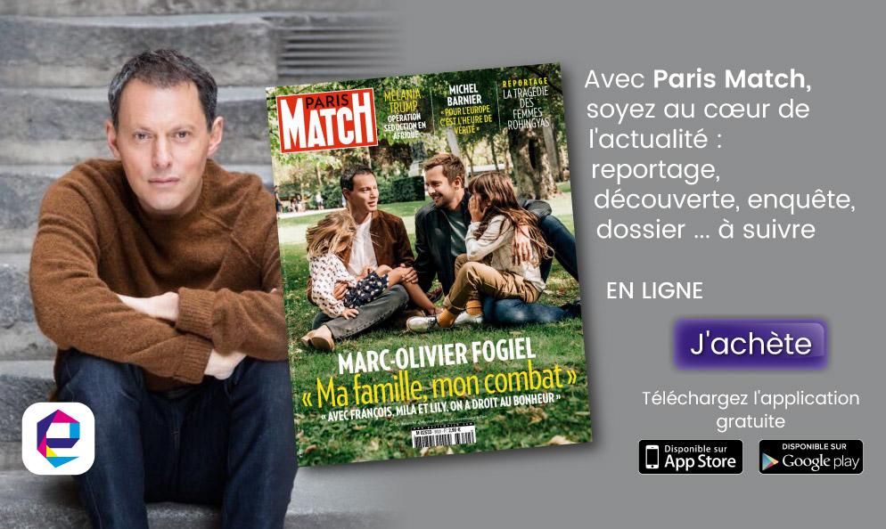 paris match magazine online