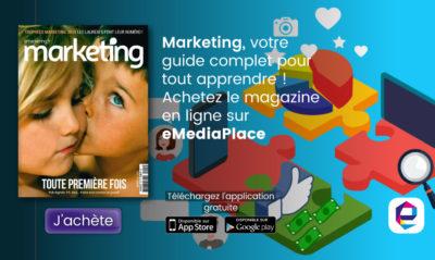 magazine professionnel