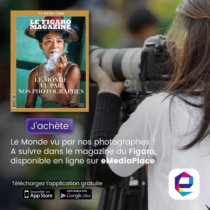 magazine français