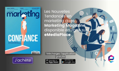 magazines professionnels