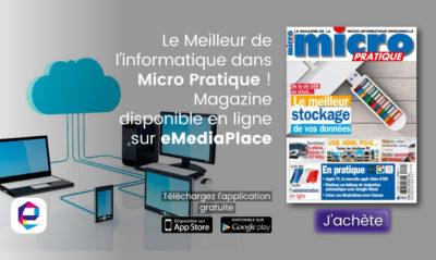 magazine info