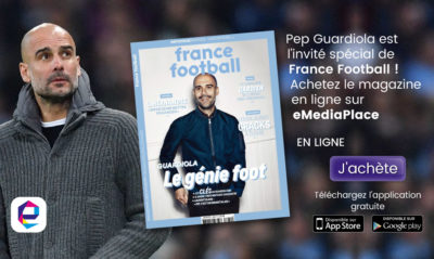 magazine france football